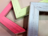 Colorful new frames at EDGE